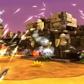 Happy Wars to spark a freemium rennaissance on Xbox 360 this fall