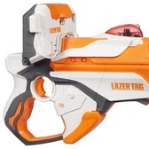Lazer Tag Blasters Two-Pack Giveaway