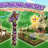 FarmVille Animal Mastery Totems: Everything you need to know