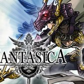 Fantasica blends role-playing, tower defense and trading cards into one on mobile