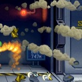 Jetpack Joyride rockets onto Android through Amazon Appstore