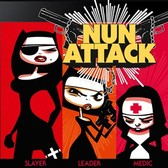 Nun Attack will soon deal hilarious holy justice on iOS and Android