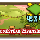Pioneer Trail Gigantic Homestead Expansion Goals: Everything you need to know