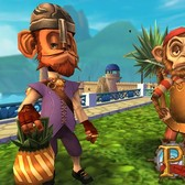 Pirate101 has all sails set on taking families for a wild ride this fall