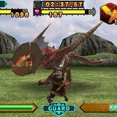 Hope beyond hope this Monster Hunter game will see U.S. smartphones