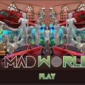 Game of the Day: Mad World