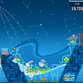 Angry Birds join Intel in branded ultrabook adventure on Facebook