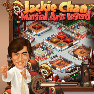 Jackie Chan: Martial Arts Legend Review