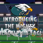 This is what the Philadelphia Eagles look like on Angry Birds [Video]