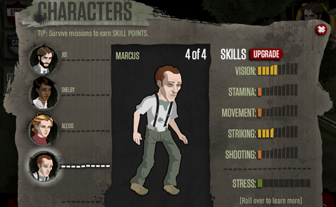 The Walking Dead tips cheats