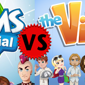 The Ville gets Zynga slapped with a lawsuit by The Sims Social's EA