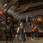 Sign up to learn Pirate101 in the kids MMO's close