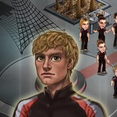 The odds are in favor of The Hunger Games Adventures on iPad