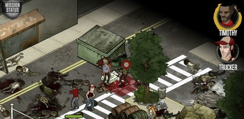 The Walking Dead cheats