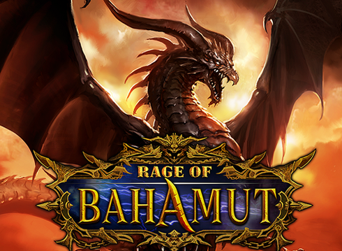 Rage of Bahamut iPhone review