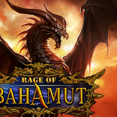 Rage of Bahamut (iPhone) Review