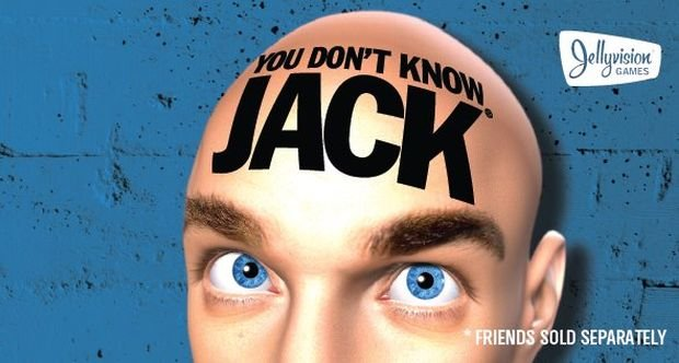 You Don't Know Jack Facebook update