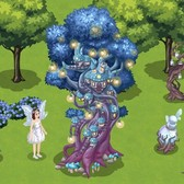 The Sims Social 'Do You Believe In Fairies' Quest: How to