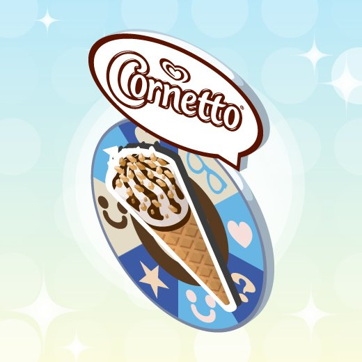 The Sims Social: Spin the Cornetto for free boosts