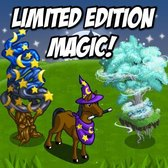 FarmVille Magic Items: Wizard Tree, Invisible Pig and more