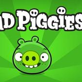 Angry Birds maker says 'bye-bye, birdies,' announces Bad Piggies