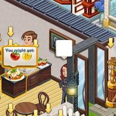 ChefVille Cheats & Tips: Earn bonus ingredients by eating dishes