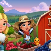 CastleVille: Play FarmVille 2 for Dye Kits, Steel Bars and more