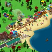 CityVille: Show off your Lakefront for 500 City Cash