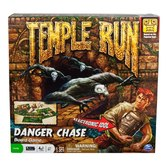Temple Run slows down a bit for board game lovers with Danger Chase