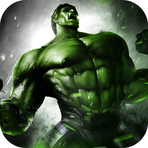 Hulk Power Games