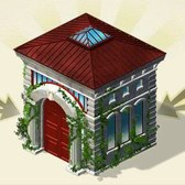 Hidden Chronicles: Earn building storage for the low