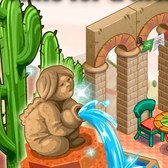ChefVille: Create your own Mexican Restaurant with new themed decor