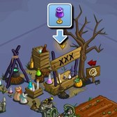 FarmVille Haunted Hollow Potion Shop: Everything you need to know