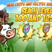 The FarmVille Century Club: Exclusive crops & recipes for veteran
