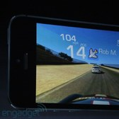 The iPhone 5 shows powerful, asynchronous future for mobile games