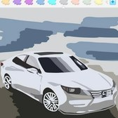 Lexus wants you to pimp its ride in Draw Something with free color pack