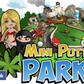 How Majesco plans to go under par with Mini Putt Park [Interview]