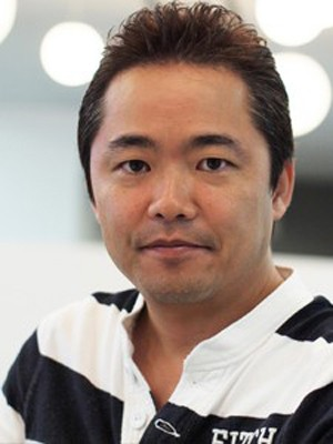 Junichi Masuda