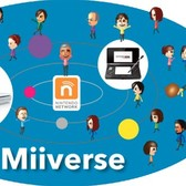 Why did Nintendo focus neither on Miiverse nor online at its Wii U event?
