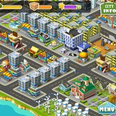 Mobage brings CityLand to iOS, and it looks very familiar