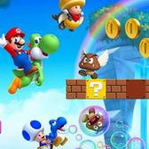 Is Nintendo overcome with Mario madness? CEO says 'categorically, no'