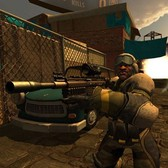 Call of Duty vets fire away with free-to-play shooter Offensive Combat