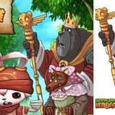 Chinese developer copies Row Sham Bow's Woodland Heroes [Report]