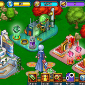 Jewel Factory: Sort jewels and build a town powered by gems on iOS