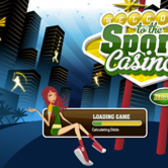 Zynga bets big on Sports Casino by publishing partner RocketPlay