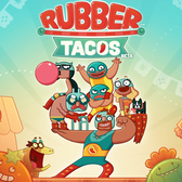 Rubber Tacos, Mini Putt Park and more third-party games hit Zynga.com