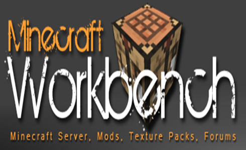 Minecraft Workbench community mods skins texture packs