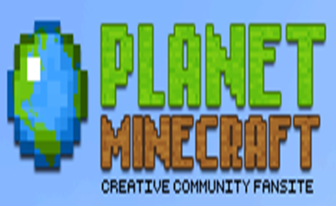 Planet Minecraft mods community skin texture pack