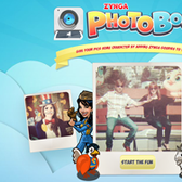 Zynga PhotoBooth plays games with your Facebook photo albums