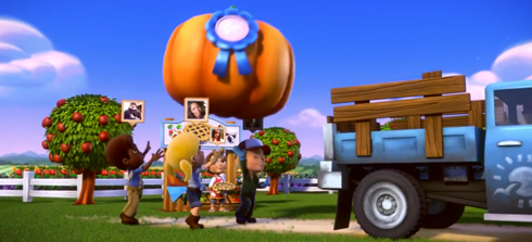 FarmVille 2 trailer